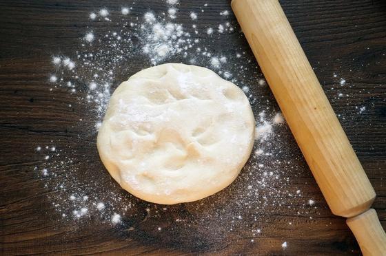 «Маргарита»: пицца, тесто