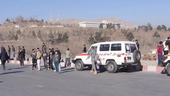 Казахстанец погиб в результате атаки боевиков на гостиницу Intercontinental