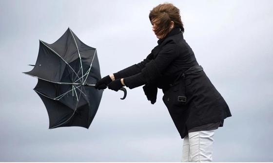 Ученый назвал причину ураганов и холодной весны в Казахстане