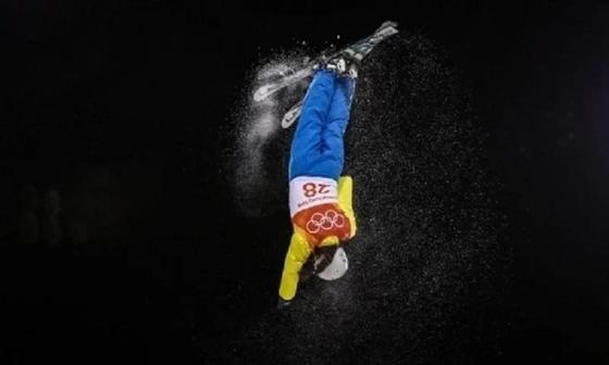 Игры-2018: Казахстанские фристайлистки остались без медалей в акробатике
