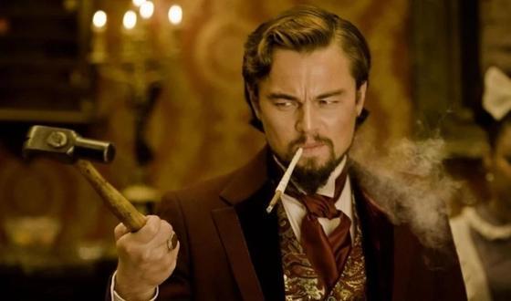 Леонардо Ди Каприо: Джанго освобожденный