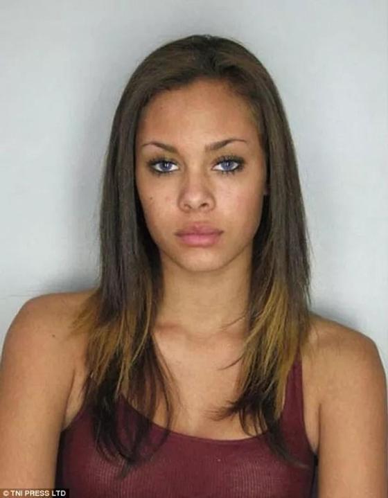 Преступницы, которые могли бы стать моделями