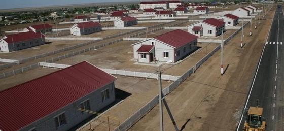 Еще один Байтерек появится в Казахстане