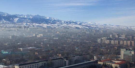 Алматинцы пожаловались на плохое самочувствие и усталость из-за воздуха
