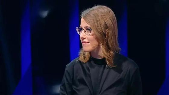 Как на выходку Жириновского отреагировали Ксения Собчак с мужем