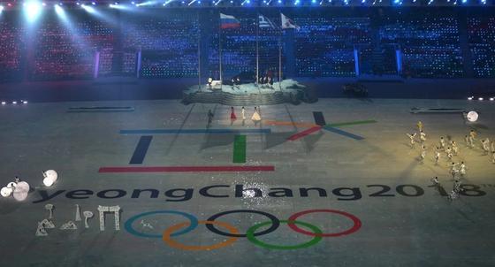 Стала известна стоимость церемонии открытия Олимпиады-2018