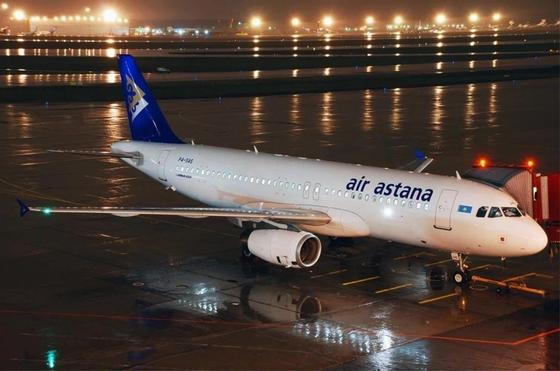 После инцидента с самолеты Air Astana возбудили уголовное дело