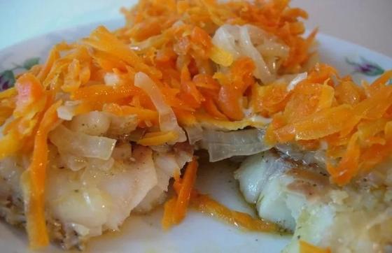 Судак: рецепты в духовке и на сковороде