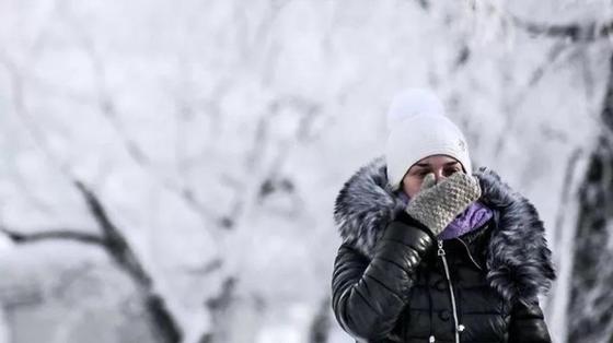 Погода на сегодня: похолодание до –19 градусов обещают синоптики в Казахстане