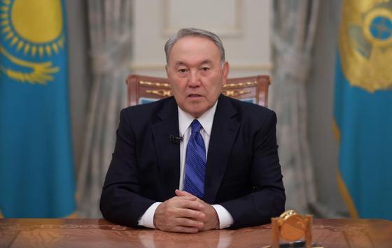 Опубликовано полное Обращение Назарбаева к народу