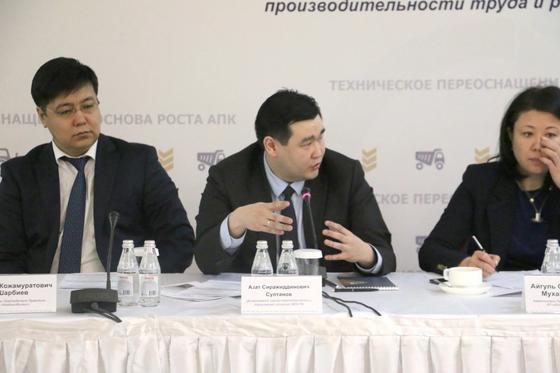 «Рынок захватывают иностранцы»: что ждет казахстанское машиностроение?