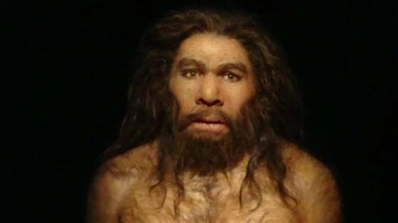 неандертальцы на территории Казахстана