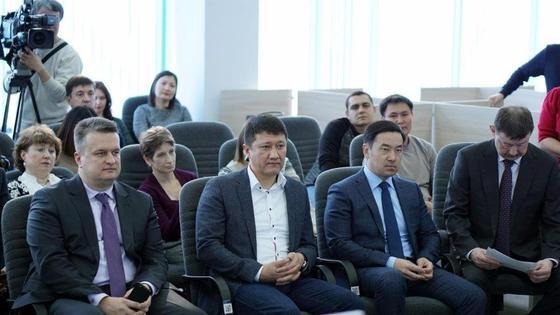 «Казахтелеком» сообщил о запуске Финансового общего центра обслуживания и Общего центра обслуживания по функции юридического сопровождения