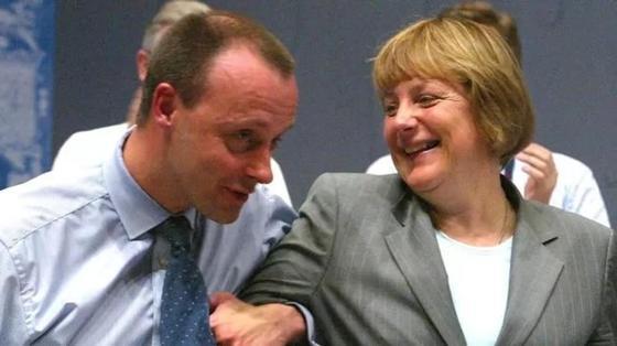 Кто заменит Меркель? Кандидаты уже известны