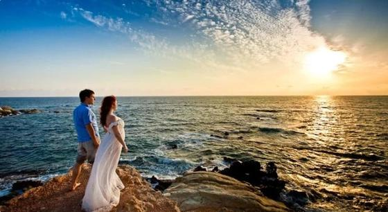 5 лучших стран для свадебного путешествия