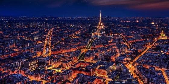 5 вещей, которые нужно сделать в Париже