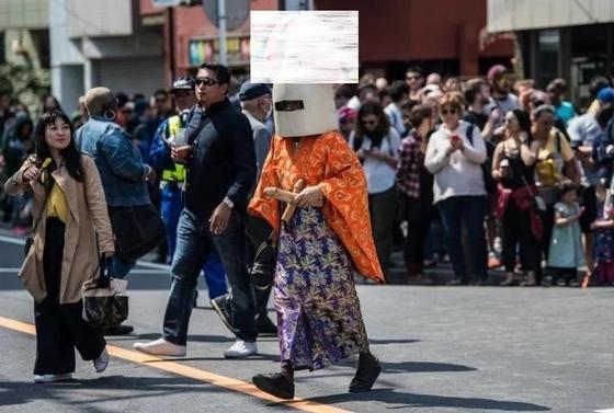 Жапондықтар жыныс мүшесіне арнап аста-төк фестиваль өткізді (фото +18)