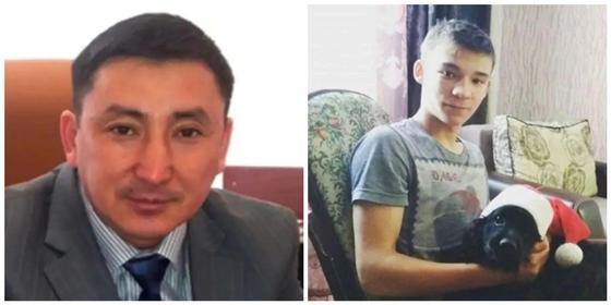 Отец сбитого насмерть парня попросил не наказывать замакима Риддера