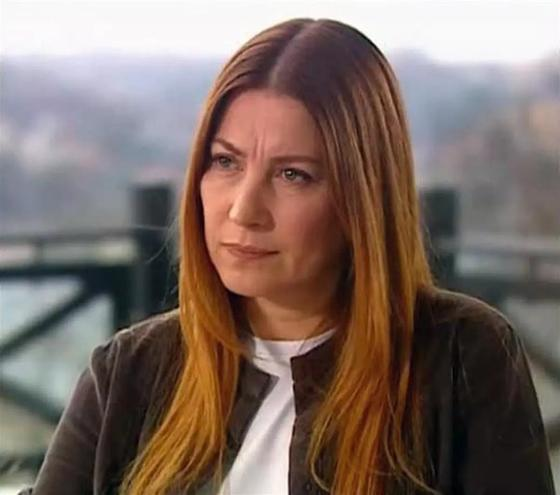 «Мама» — турецкий сериал: актеры и роли
