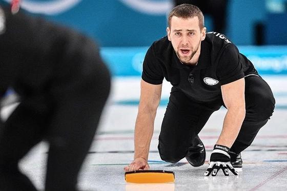 На российского призера Олимпиады-2018 завели дело о допинге