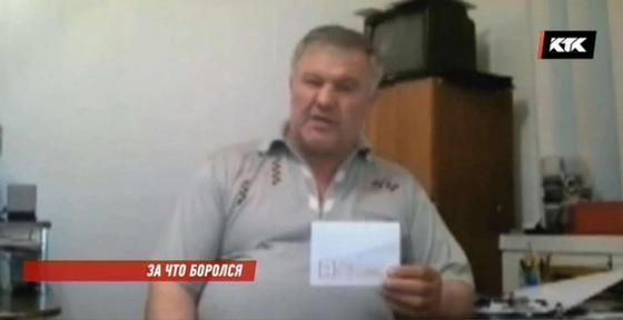 Автора разоблачающего чиновников ролика осудили за вымогательство в Павлодаре