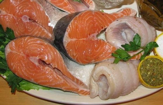 Рыбная солянка сборная