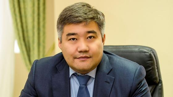Калетаев посетил Турцию с рабочим визитом