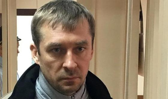 Откуда у полковника Захарченко миллионы долларов и евро, навсегда останется тайной