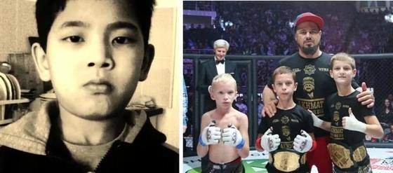 10-летний мальчик из Казахстана вызвал на бой сыновей Кадырова