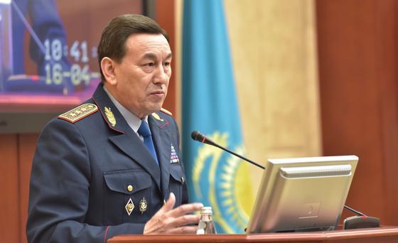Касымов рассказал, о чем подумал после гибели Дениса Тена