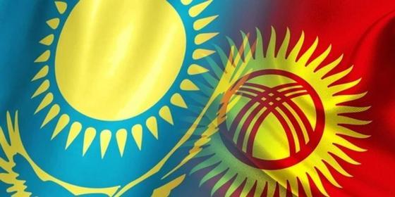 Посол Казахстана вручил ответную ноту главе МИД Кыргызстана
