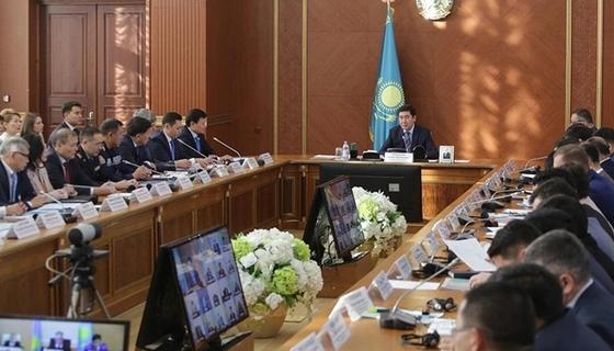 Повышение заработной платы: более тысячи карагандинских предприятий частного бизнеса поддержали инициативу Президента