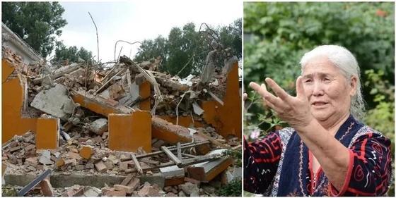 Женщина, оставившая соседей без крыши, сама может лишиться жилья в Алматы