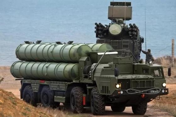 США ввели санкции против Китая. На самом деле - против России