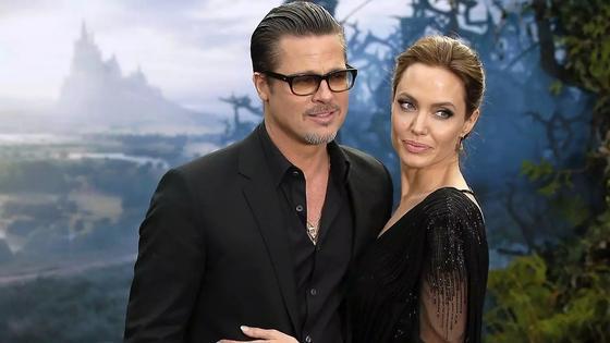 Джоли заговорила об убийстве Питта как отца