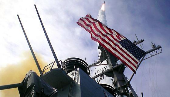 США возьмут Россию в кольцо из 400 противоракет