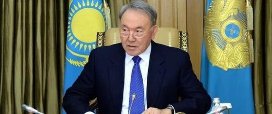 Президент «Сарыарқа» газ құрылысының салынуына рұқсат берді