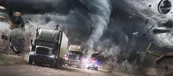 Фильмы-катастрофы: новинки, список