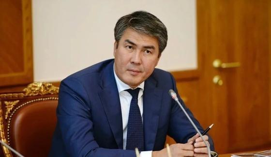 Исекешев освобожден от должности акима Астаны
