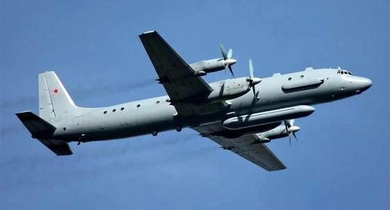 Опубликован список погибших при крушении Ил-20 в Сирии