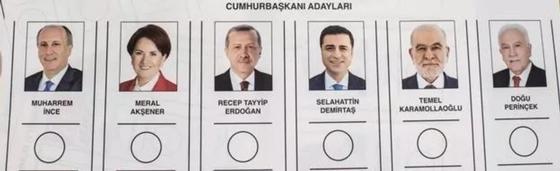 Выборы в Турции: Эрдоган празднует победу