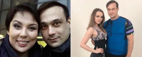 Аружан Саин, Илья Ильин и Дарья Александрова. Фото: Instagram