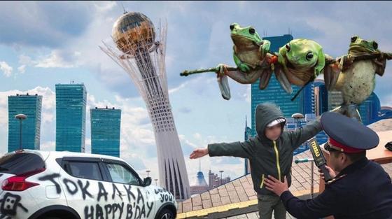 Астана - город токал: 10 интересных фактов о столице Казахстана