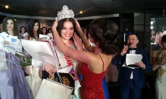 """Стало известно, кто представит Казахстан на конкурсе """"Мисс Мира - 2018"""""""
