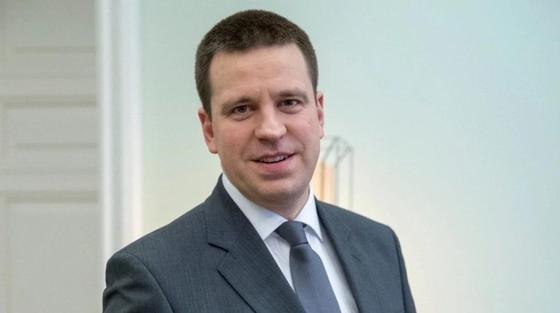 Эстонский посол поделился впечатлениями от визита в Астану