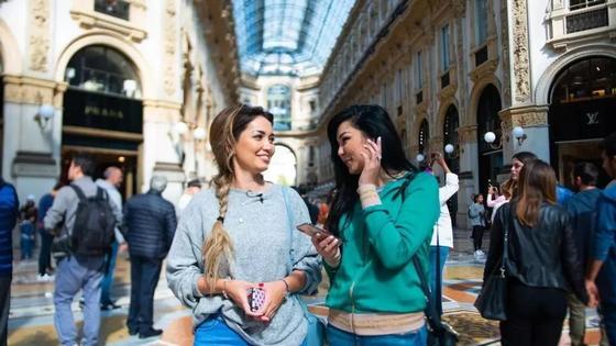 «Галопом по Европам»: Оразгалиева и Джуринская посетили три страны за 6 дней