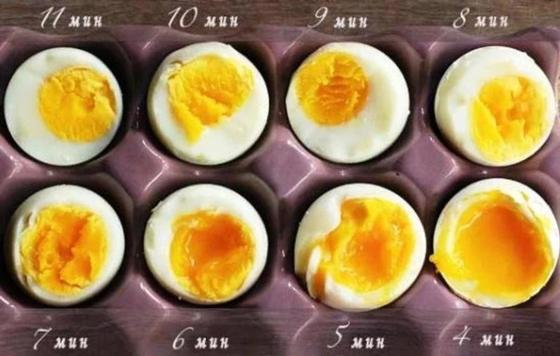 Как правильно варить яйца, чтобы хорошо чистились