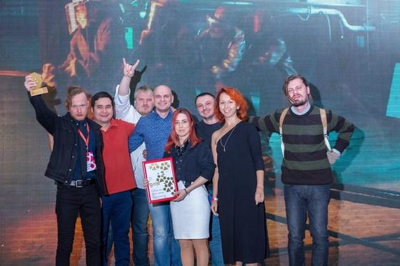 Фестиваль рекламы Red Jolbors объявил результаты