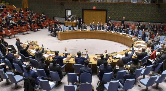 Казахстан поддержал резолюцию Совбеза ООН о снятии санкций с Эритреи