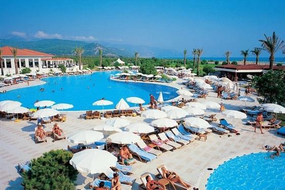 Где лучше отдыхать в Турции